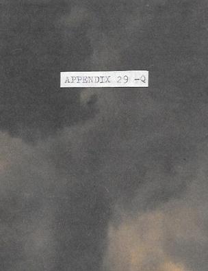 Appendix 29-Q