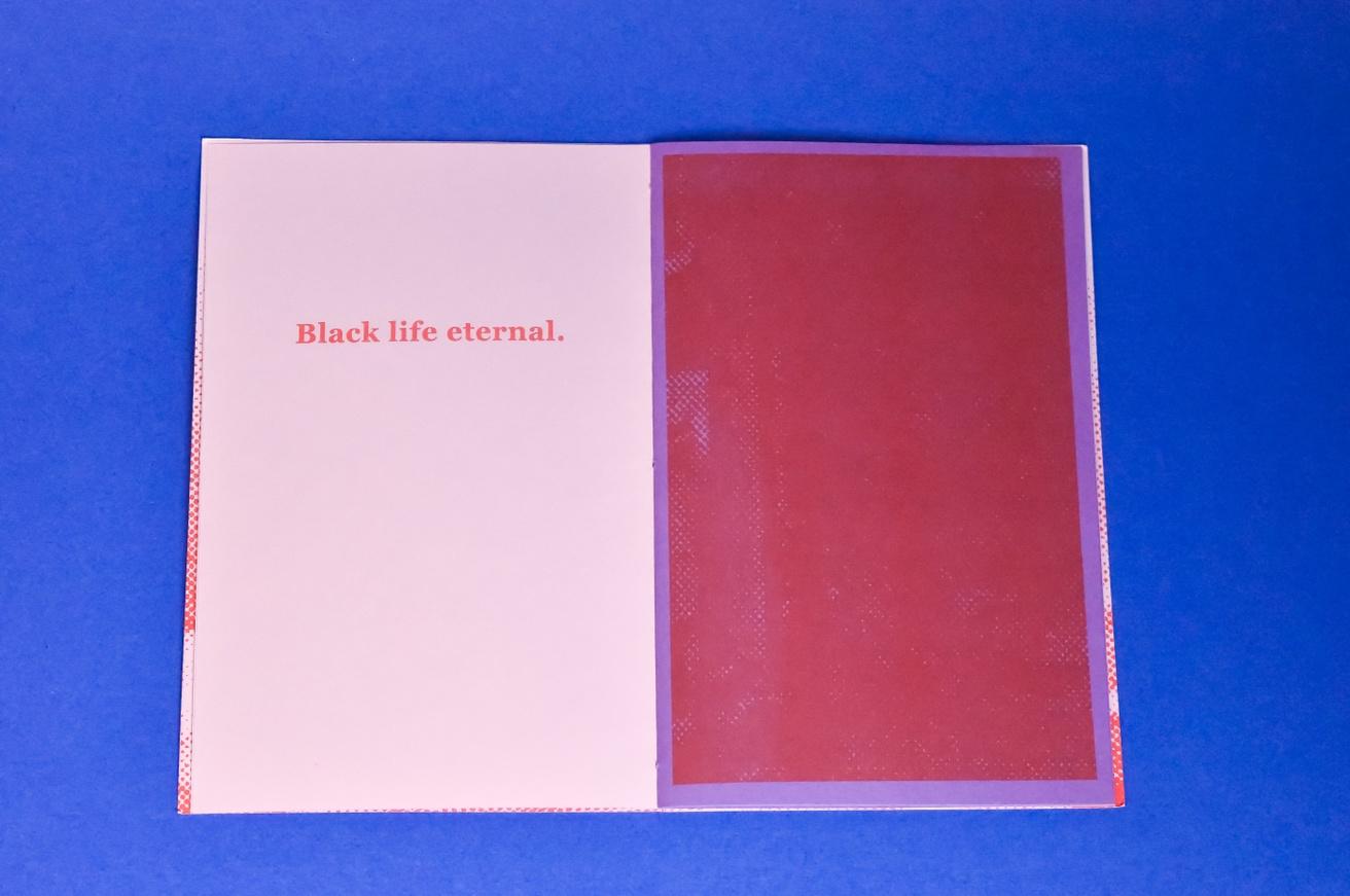 Meditation Companion for Black Life thumbnail 3