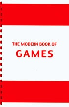 The Modern Book Of Games