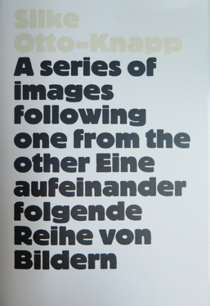 A series of images following one from the other Eine aufeinander folgende Reihe von Bildern