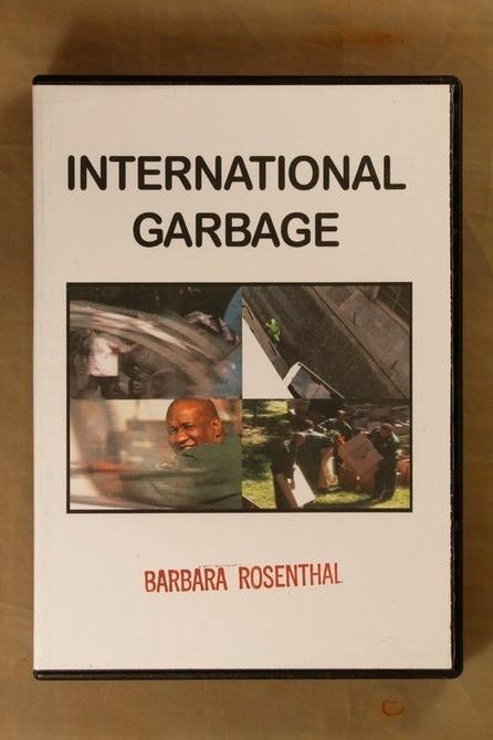 International Garbage thumbnail 2