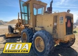 Used 1980 Caterpillar 140G For Sale