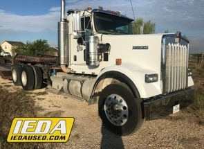 Used 2003 Kenworth W900A For Sale