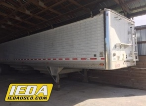 Used 2002 Wilson DWH 400 Pacesetter For Sale