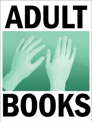 Adult Books, 2015 [White]