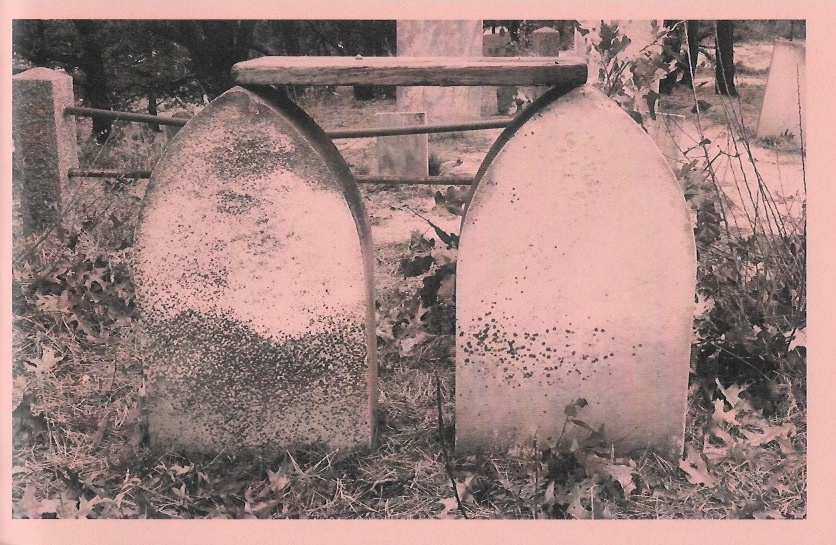 Call Back: AIDS Gravestones of Provincetown
