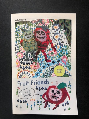 Fruit Friends No. 5