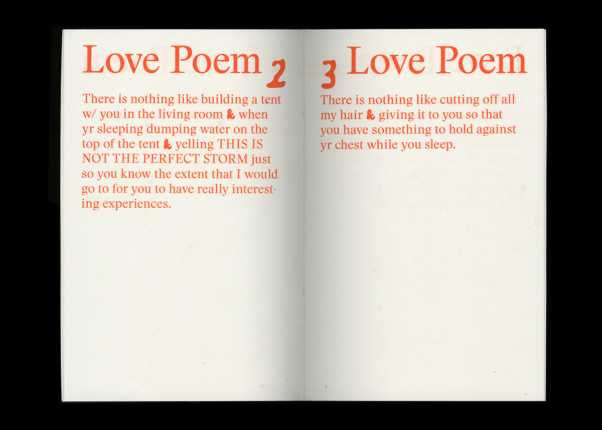 Love Poems thumbnail 3