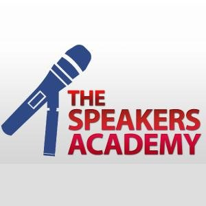 The Speakers Academy - Storytelling, Developing Your Business Success Story