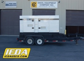 Used 2000 Multiquip DCA220SSK For Sale