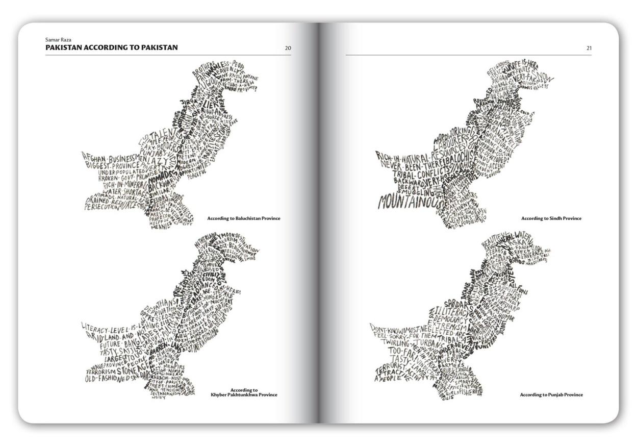 Subjective Atlas of Pakistan thumbnail 12