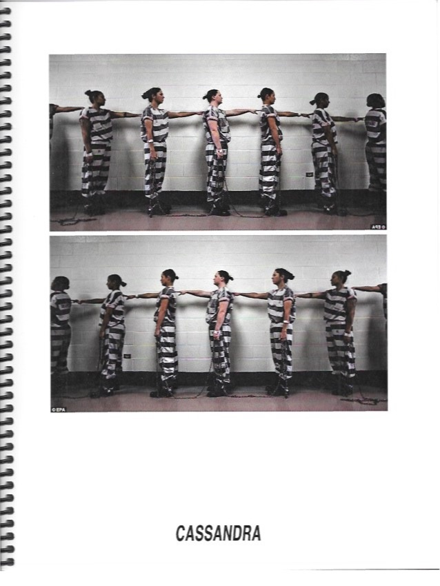 RE: FAUCETS: A Reader on the School to Prison Pipeline