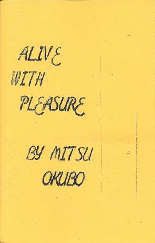 Alive With Pleasure