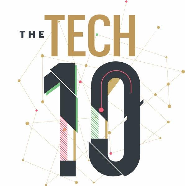The Tech 10 Awards