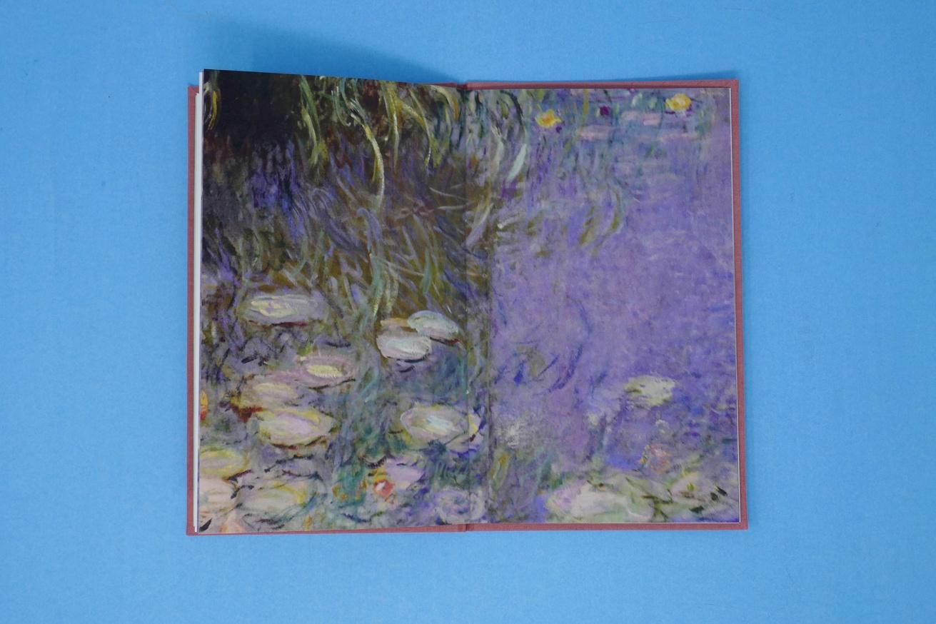 The Seams of Claude Monet thumbnail 4
