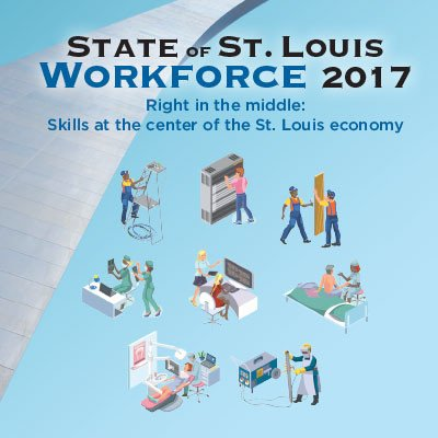 State of St. Louis Workforce