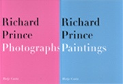 Richard Prince : Paintings – Photographs thumbnail 1