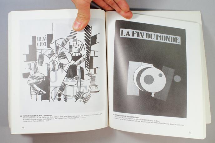 The Flue : Cubist Prints / Cubists Books thumbnail 5