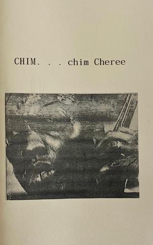CHIM...chim Cheree