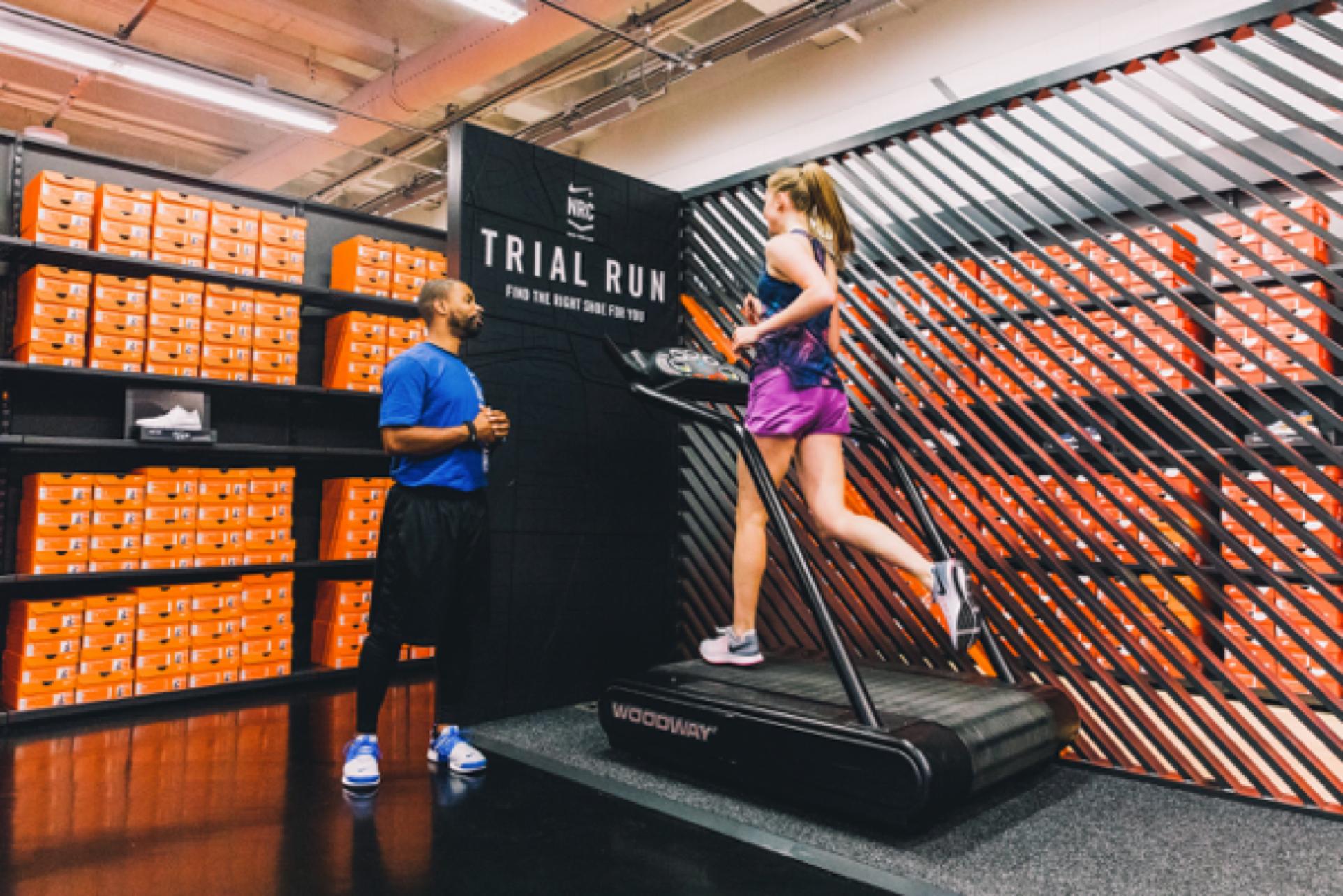 Ministerio Camarada cebolla  Barcelona Nike Factory Store