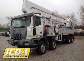 Used 2005 Altec A77TE93 For Sale