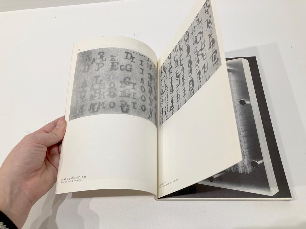 Libro (particolare) thumbnail 3