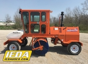 Used 2018 Broce RJT350 For Sale