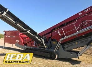 Used 2017 MAXIMUS 522T For Sale