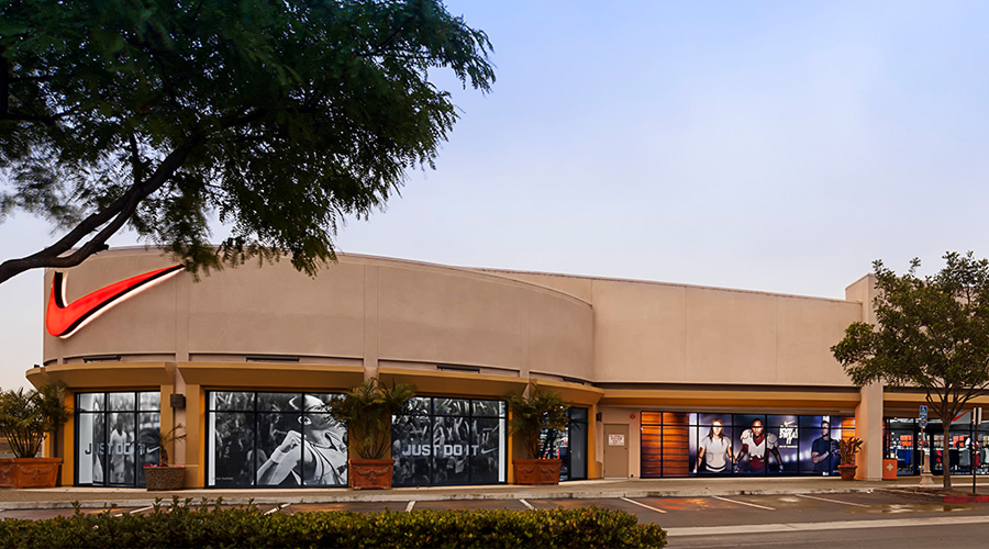 Nike Factory Store Primm