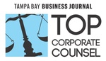 2018 Top Corporate Counsel
