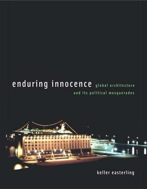 Cover of Enduring Innocence