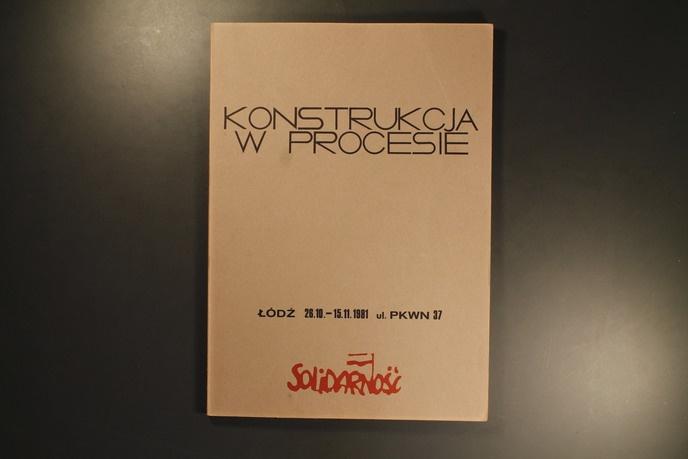 Konstrukcja w Procesie