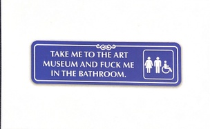 Take Me To The Art Museum... Postcard