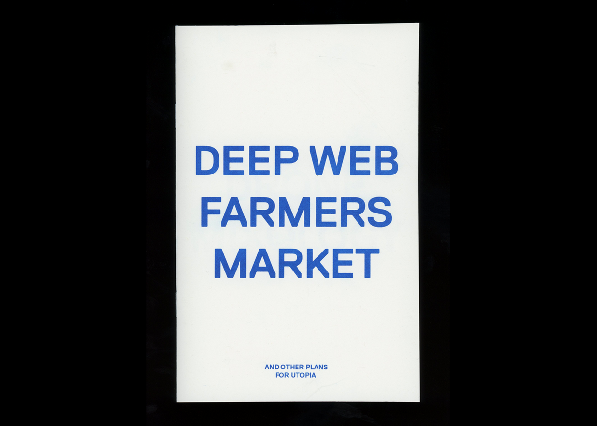 Deep Web Farmers Market