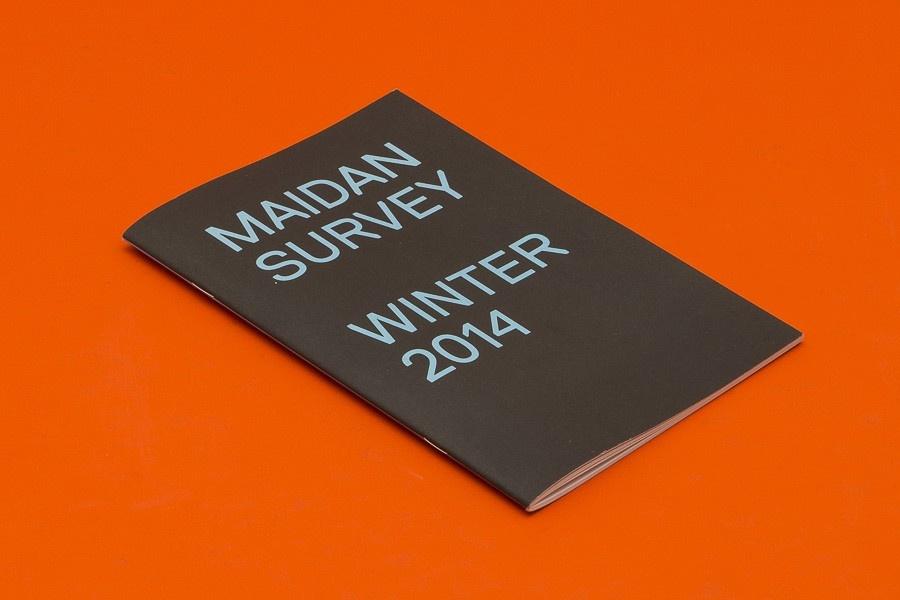 Maidan Survey : Winter 2014