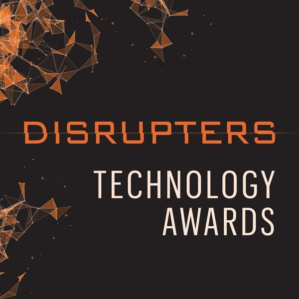 Disrupters Technology Awards