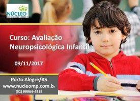 Avaliação Neuropsicológica Infantil 09.11