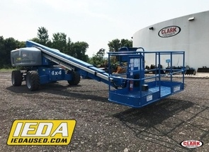 Used 2008 Genie S60 For Sale