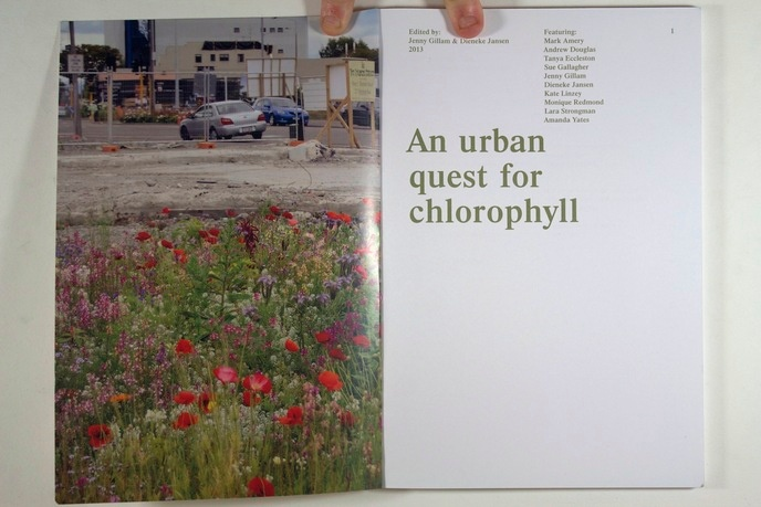 An Urban Quest for Chlorophyll thumbnail 5