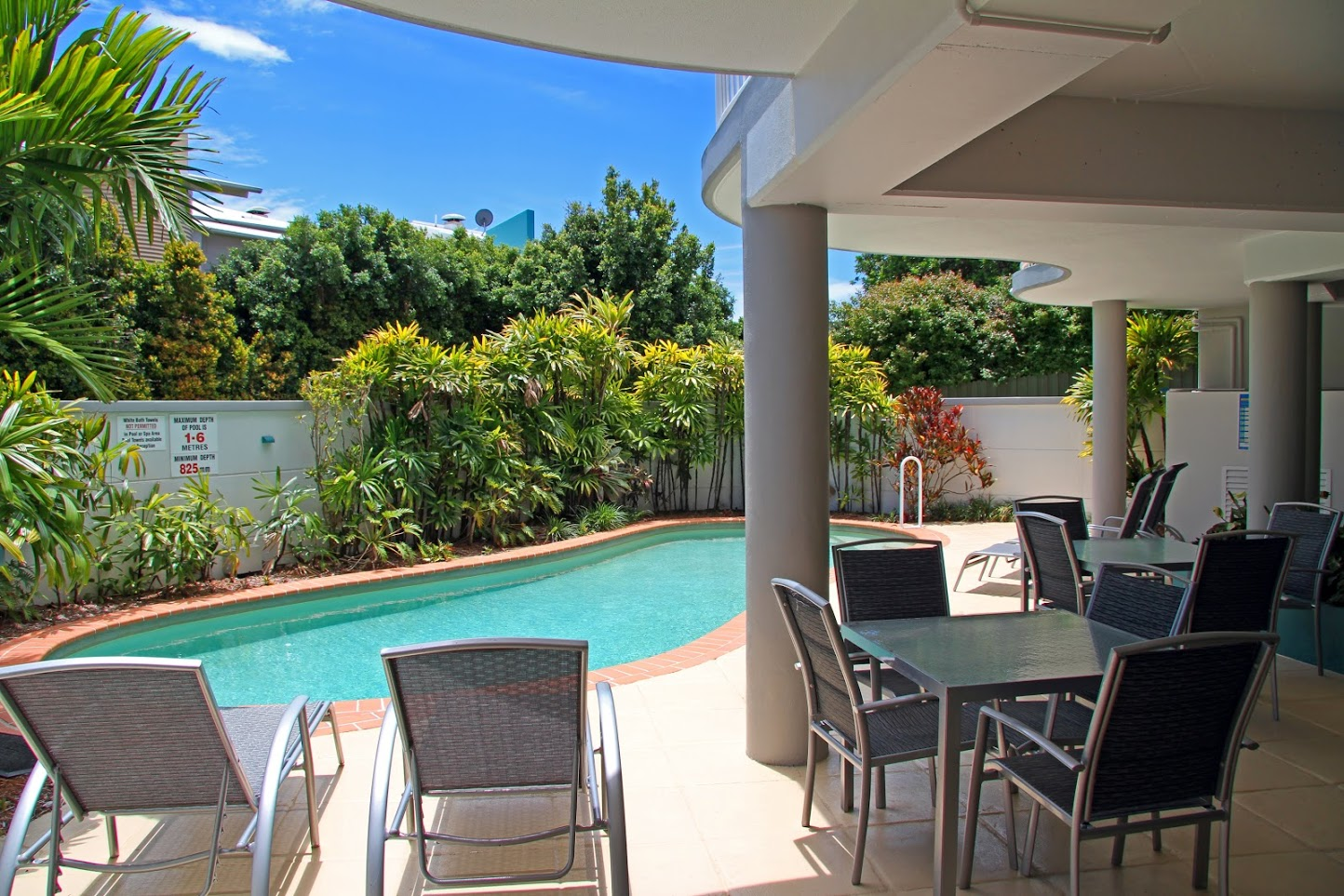Apartment 1BR Coolum Beach Escape  photo 22892885