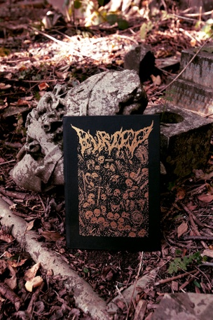 Buried Zine Vol. 7