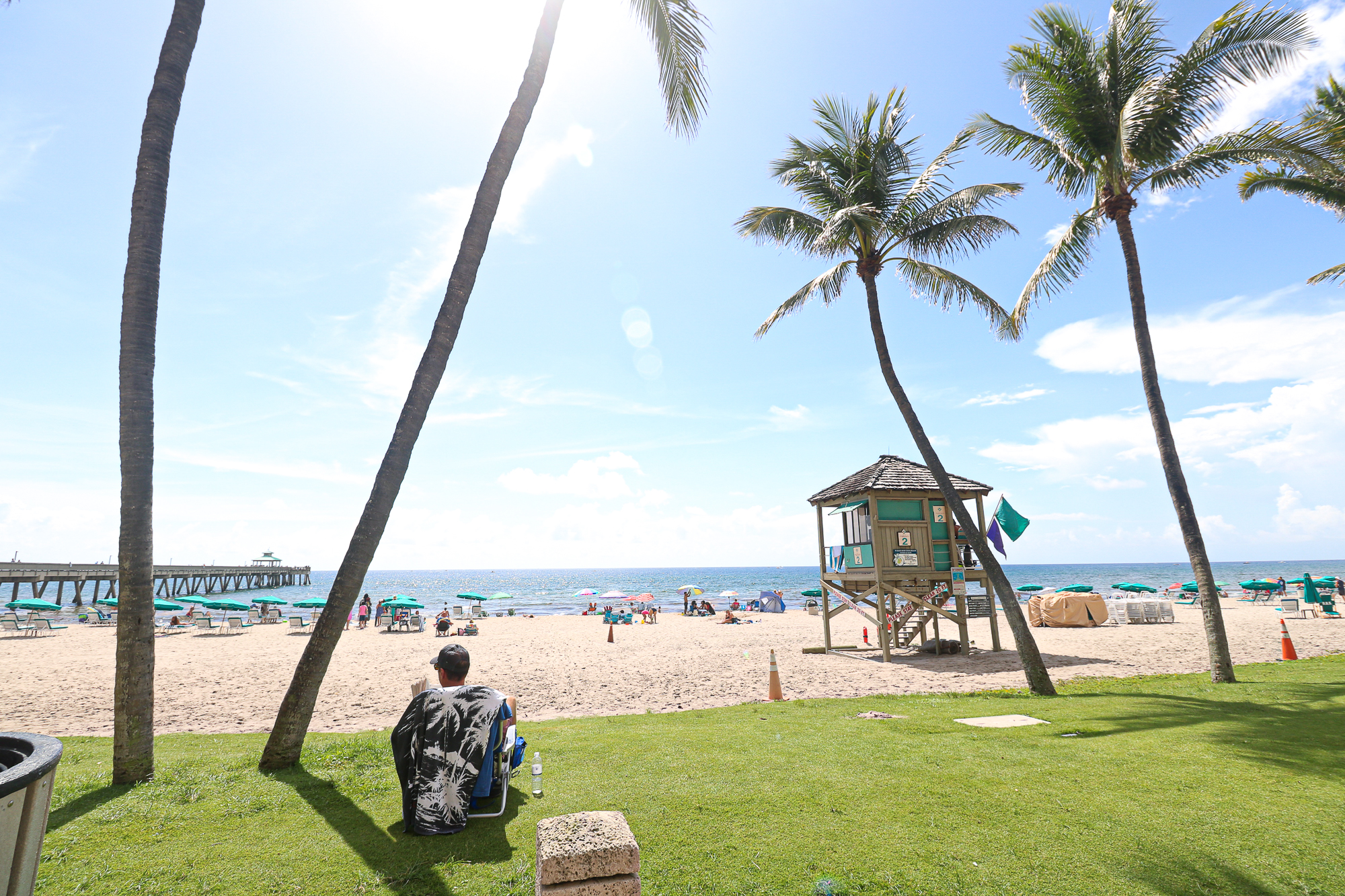 Apartment Atlantique Beach House Hotel - Double  3 photo 18418524