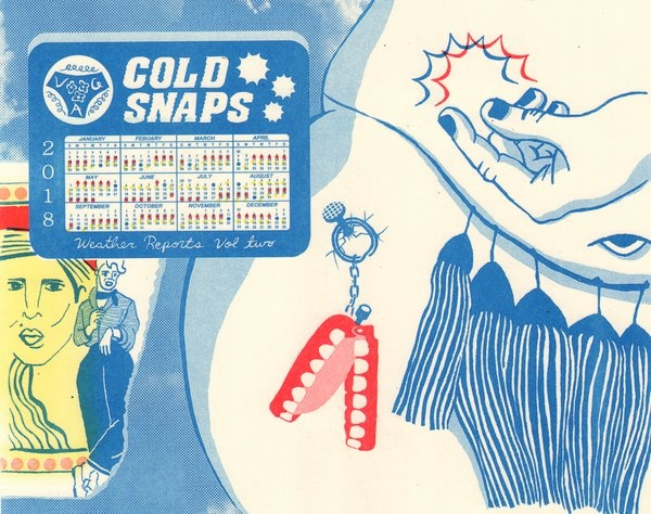 Cold Snaps