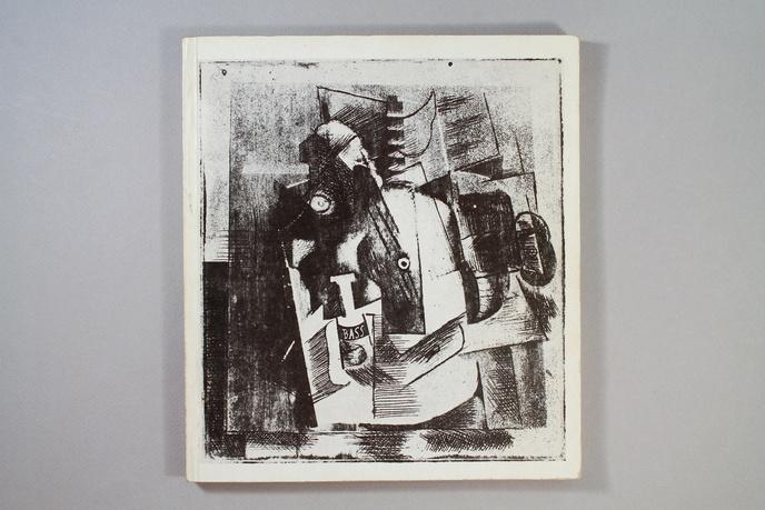 The Flue : Cubist Prints / Cubists Books thumbnail 7