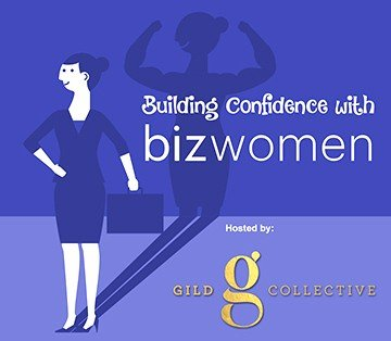 Building Confidence with Bizwomen
