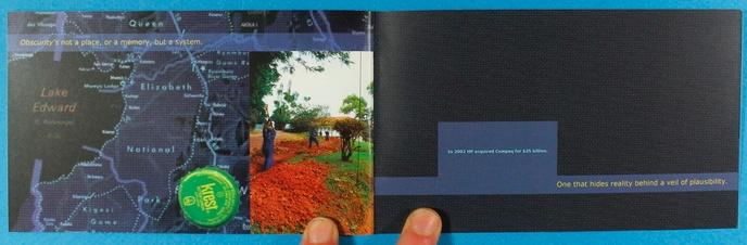 Postcards Trilogy (Denial, Obscurity, Oblivion) thumbnail 13