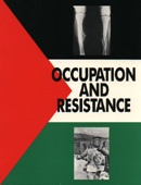 Occupation and Resistance : American Impressions of the Intifada