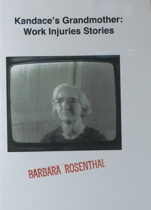 Kandace's Grandmother : Work Injuries Stories