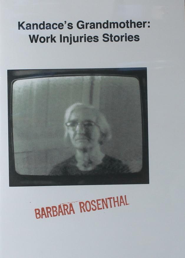 Kandace's Grandmother : Work Injuries Stories