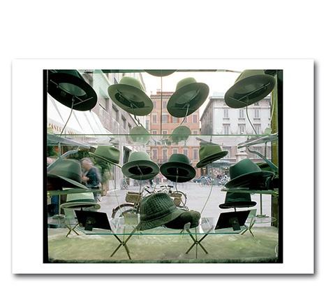 Luigi Ghirri Postcards thumbnail 6